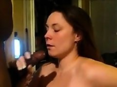 Two BBC was joined by by white slut