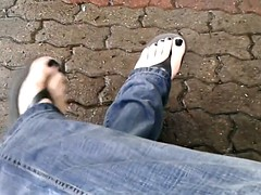 Pieds, Fétiche des pieds, Polonais