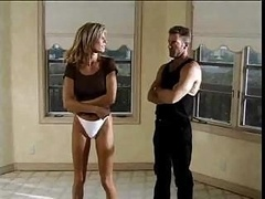Joining a aroused woman couple