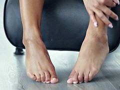 Amazing Feet Of Victoria Sweet