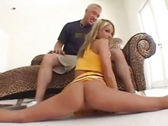 double anal rimmed