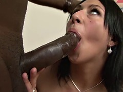 Cheating Girlfriend Loves BBC In Her Ass Rough Cowgirl Fuck