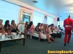 Girls Vacation Hotel Stripper Party