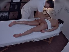 Lady Needs Pussy Massage