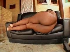 BBB - Big beautiful women Black Brazilian