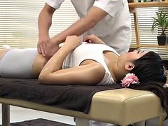 Asiatisch, Massage