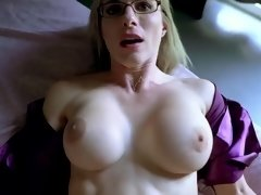 Jerky Wives - Ass Sex With Housewife