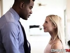Blonde, Éjaculation interne, Extrême, Fétiche, Hard, Interracial, Adolescente