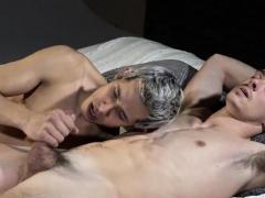 Erotic massage pleasure