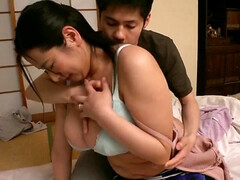 Homemade sex tape big tits (Japanese) - Asian