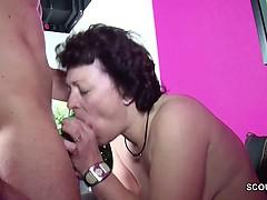Creampie lesbos sexy fuckk